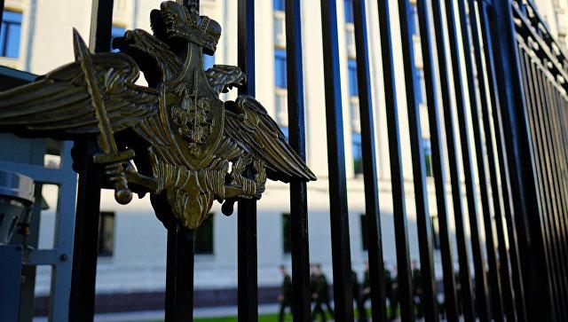 Россия и Суринам готовятся подписать соглашение о военном сотрудничестве