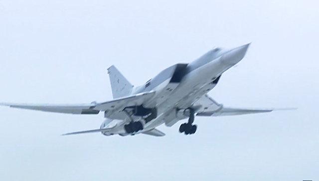 Авиапарк Ту-22М3 планируют обновить к 2018 году, сообщили в Совфеде