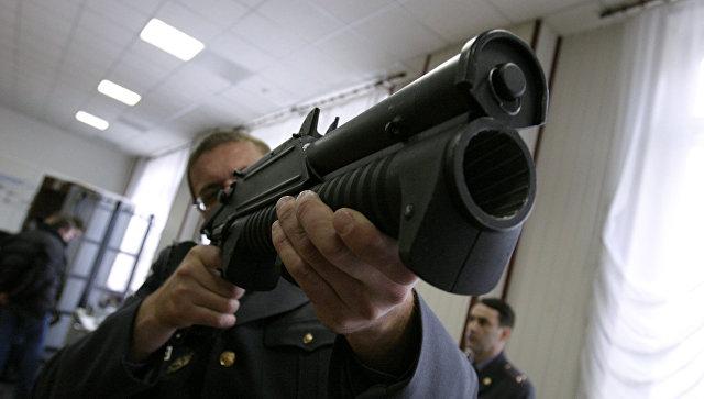 Штучный товар. Малоизвестное российское оружие, прошедшее военную приемку