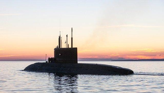 подводные лодки лазурита