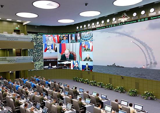 Результаты операции ВС России в Сирии к 20 ноября 2015
