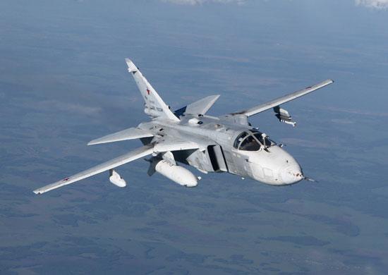 Летчики ЮВО уничтожили объекты ПВО условного противника в рамках двустороннего тактического учения зенитно-ракетных соединений